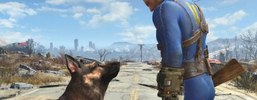 Fallout 4 isn't coming to PS3 and Xbox 360 due to technical limitations