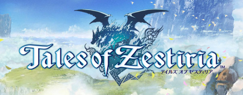 Tales of Zestiria coming soon to PC
