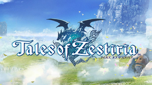 Photo of Tales of Zestiria coming soon to PC
