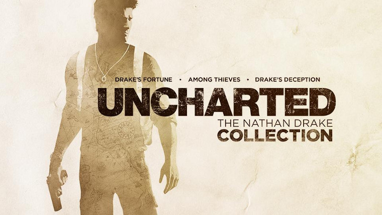 Photo of Uncharted: The Nathan Drake Collection hits PS4s this year