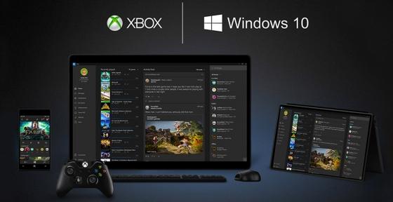 Photo of بث ألعاب Xbox 360 سيكون موجود أيضا على Windows 10