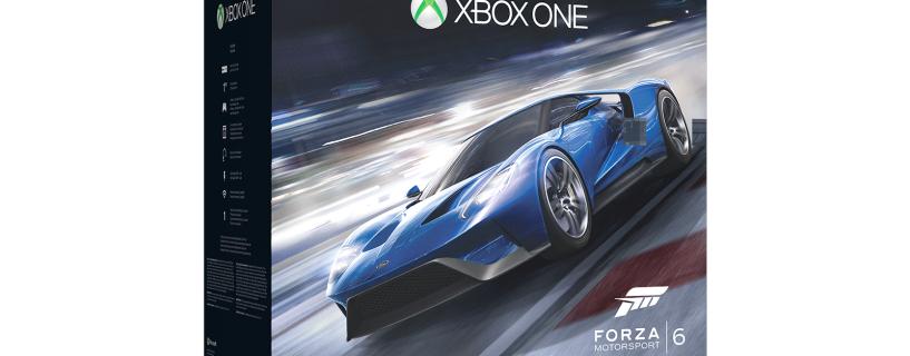 نسخة خاصة بلعبة Froza Motorsport من منصة X1 بمساحة 1 تيرابايت
