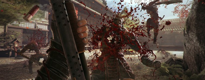 Shadow Warrior 2 is on its way to PC and current gen Consoles