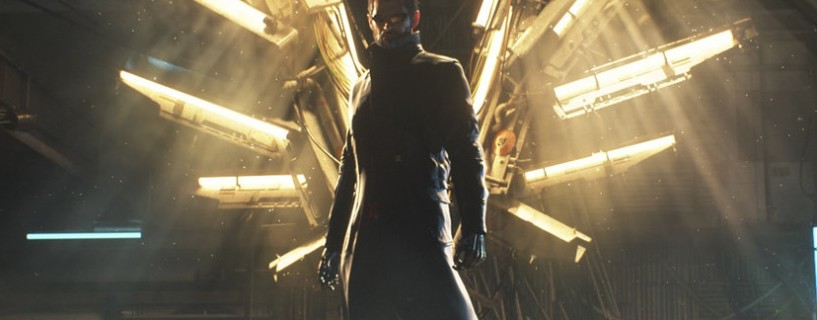 عرض اللعب الأولي لـ Deus Ex: Mankind Divided سيكشف عنه في E3 القادم