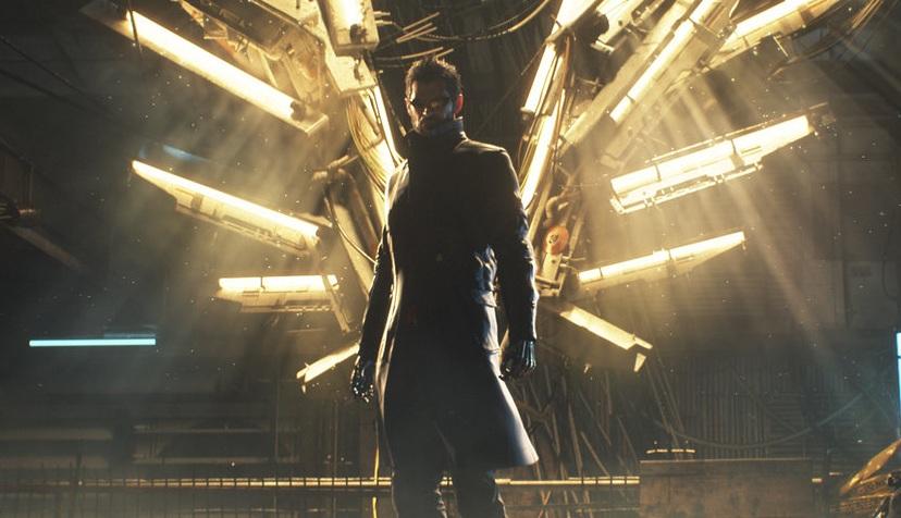 Photo of عرض اللعب الأولي لـ Deus Ex: Mankind Divided سيكشف عنه في E3 القادم
