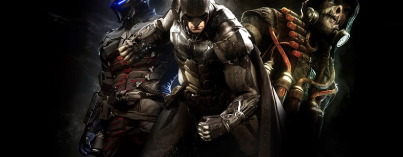 Batman: Arkham Knight reviews and scores are here, one of the best this year?