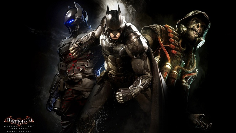 Photo of تقاييم Batman: Arkham Knight هنا، إحدى أفضل ألعاب العام؟