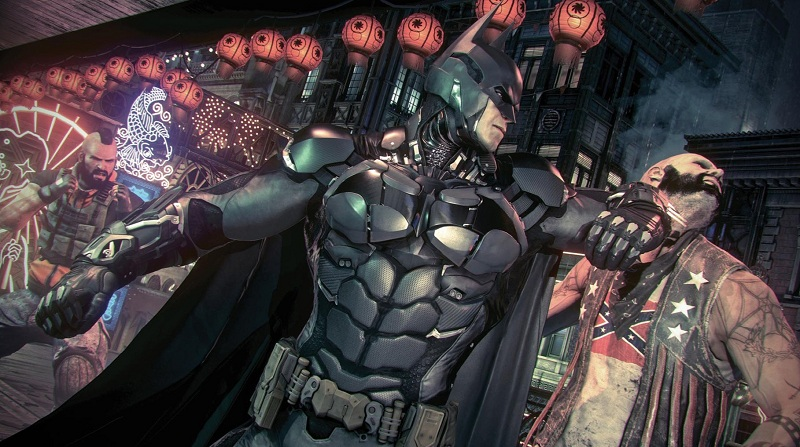 Photo of Batman: Arkham Knight sales suspended on PC until the game is fixed