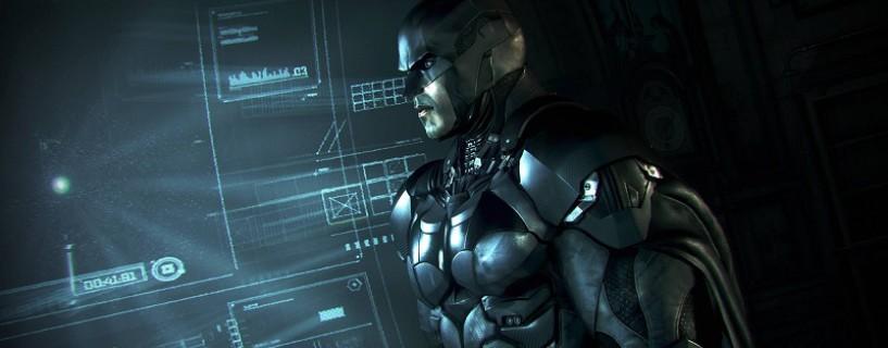 مشاكل عدة تعصف بنسخة الحاسب الشخصي من Batman: Arkham Knight واللعبة تستخدم نظام حماية Denuvo
