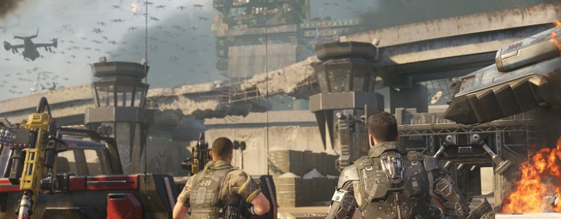 Activision: عودة ألعاب Call of Duty إلى الحرب العالمية الثانية أمر ممكن