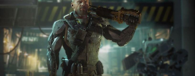تعرف على النمط التعاوني الخاص بـ Call of Duty: Black Ops 3