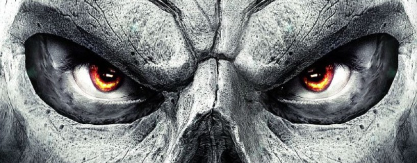 Darksiders 2 Deathinitve Edition قادمة هذا الشتاء لأجهزة الجيل الحالي