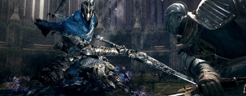 Dark Souls 3 is on its way for an E3 reveal