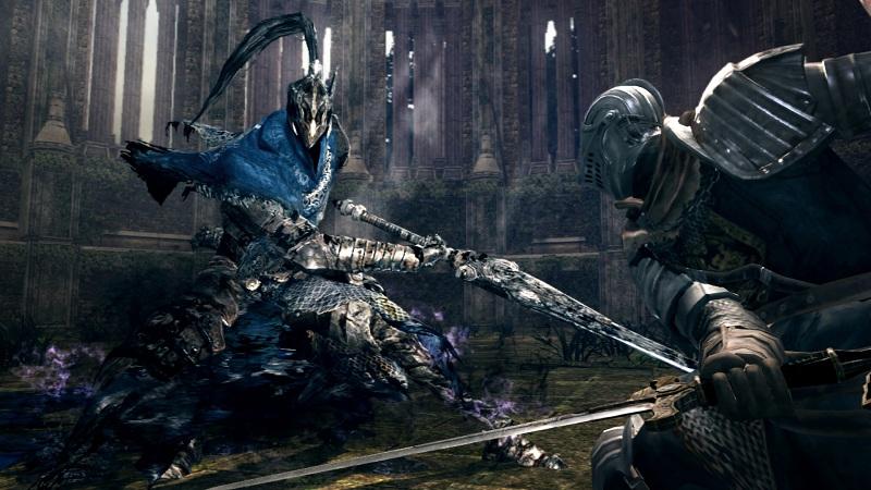 Photo of Dark Souls 3 في الطريق والإعلان خلال E3 القادم