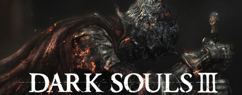 Dark Souls 3 won't be the last game in the series, but a turning point