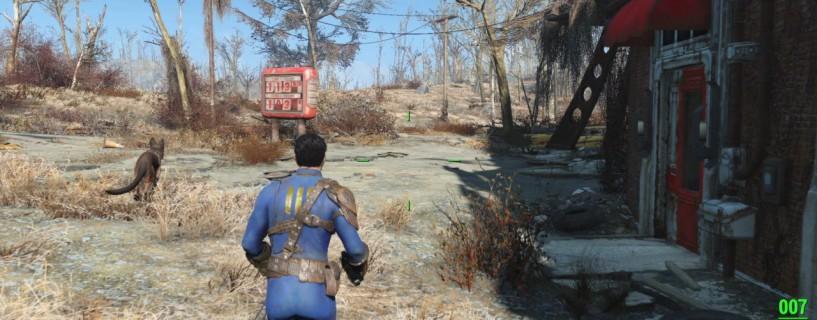 Bethesda: التضحية بالمستوى الرسومي لـ Fallout 4 هي في سبيل نظام اللعب المعقد