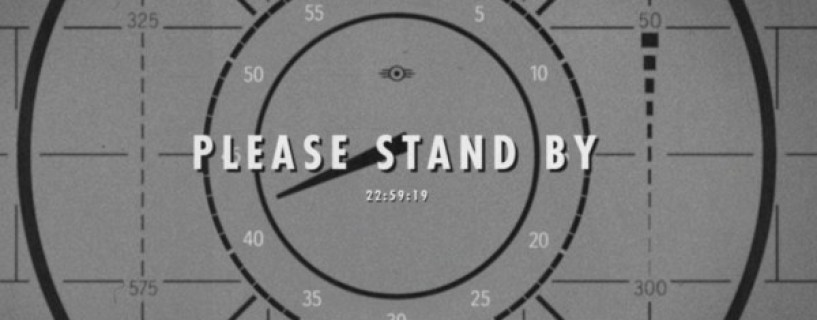 Are you ready for the official reveal of Fallout 4 tomorrow ?