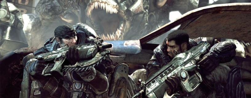 إحصائيات مثيرة حول بيتا Gears of War Ultimate Edition