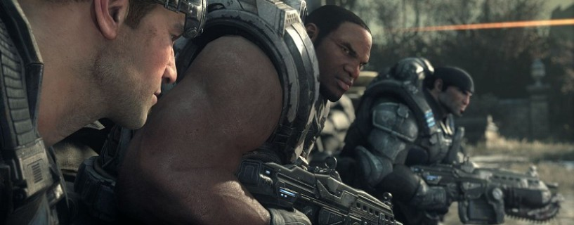 ألق نظرتك الأولى على Gears of War Ultimate Edition للحاسب الشخصي والاكسبوكس ون