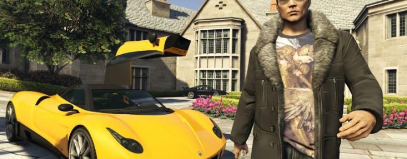 الجزء الثاني من إضافة Ill-Gotten Gains قادم للعبة GTA Online في شهر يوليو
