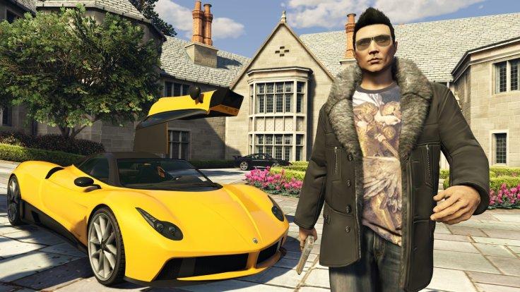 Photo of الجزء الثاني من إضافة Ill-Gotten Gains قادم للعبة GTA Online في شهر يوليو