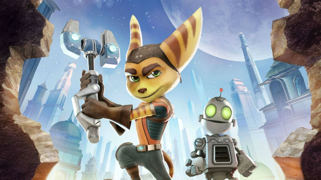 Photo of Ratchet and Clank are back again with this video