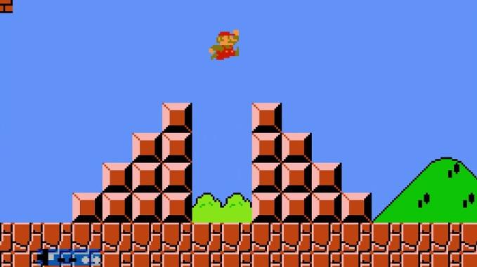 Photo of ذكاء اصطناعي يقوم ببناء مراحل Super Mario بعد مشاهدته لفيديوهات على اليوتيوب