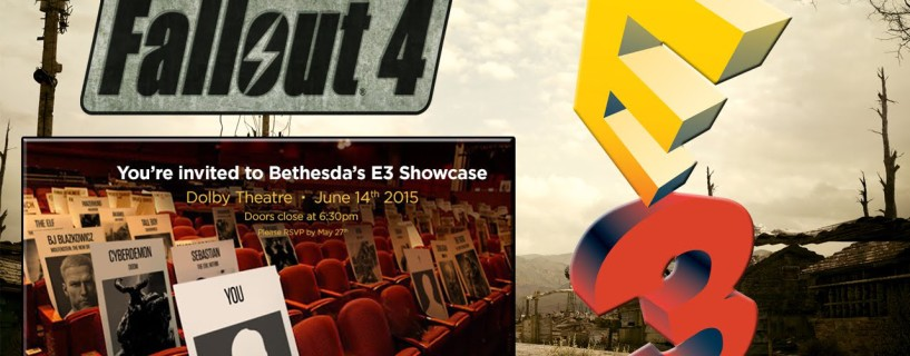 ملخص المؤتمر الصحفي لشركة Bethesda بمعرض E3 2015