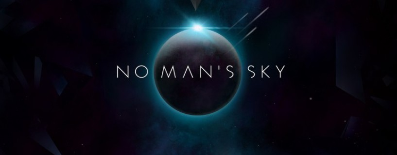 Extended gameplay of No Man's Sky from E3