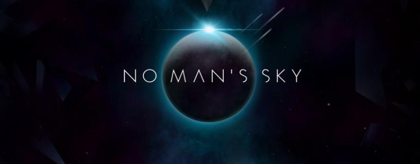 عرض لأسلوب اللعب في No Man's Sky