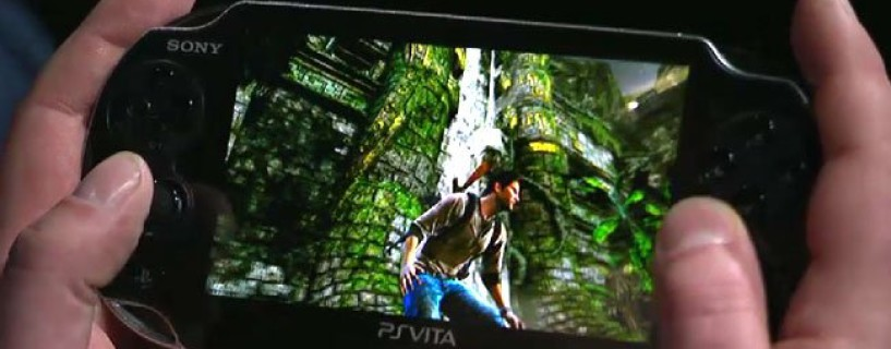 Sony won't be making more AAA titles for the PS Vita