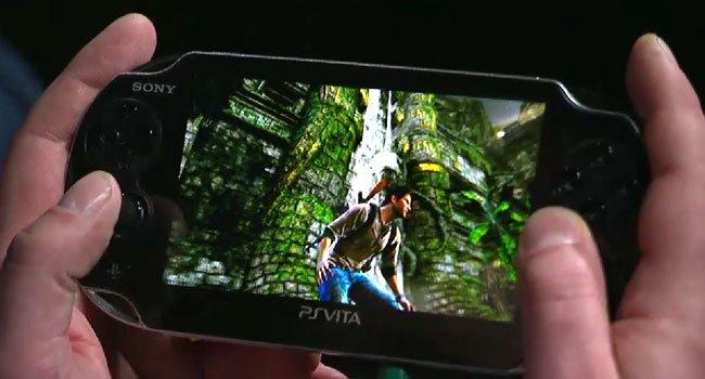 Photo of Sony لن تقوم بإصدار ألعاب ضخمة لمنصة PS Vita في المستقبل القريب