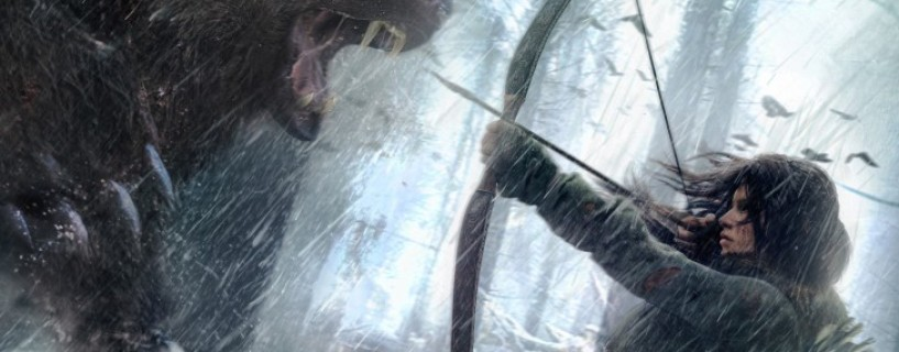 إطلاق عرض سينيمائي جديد لـ Rise of the Tomb Raider