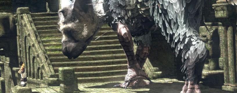 استمرار تطوير The Last Guardian للبلايستيشن 3 كان ليتطلب التضحية بعدة مزايا