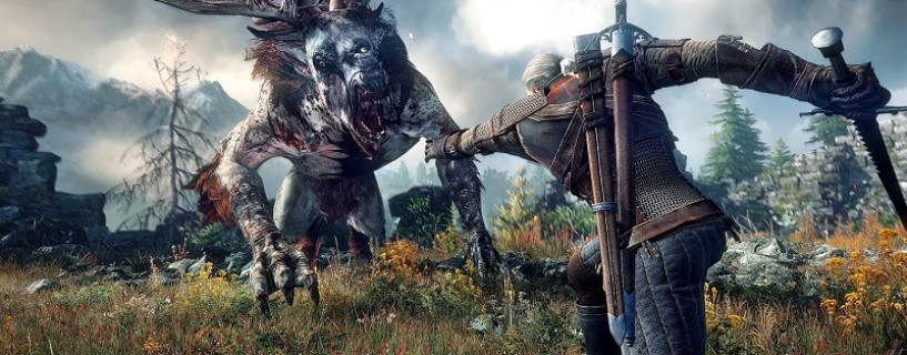 The new patch of The Witcher 3: Wild Hunt prevents abusing cows anymore