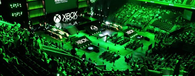 ملخص مؤتمر Microsoft لـ E3 هذا العام