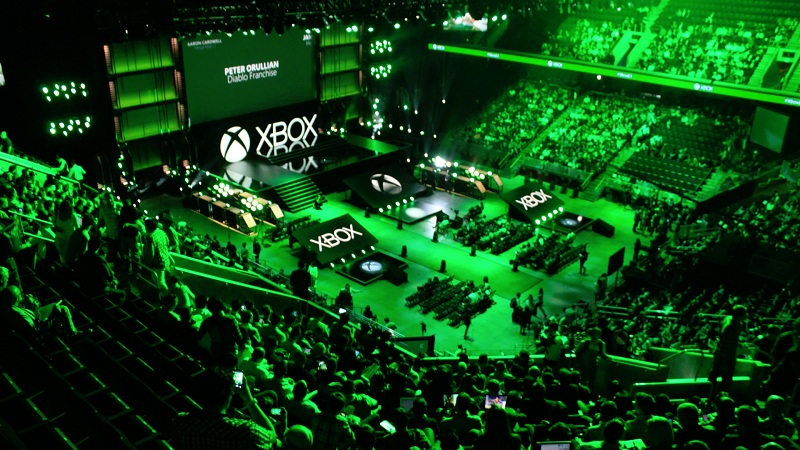 Photo of ملخص مؤتمر Microsoft لـ E3 هذا العام
