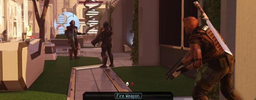 شاهد عرض لأسلوب اللعب من XCOM 2