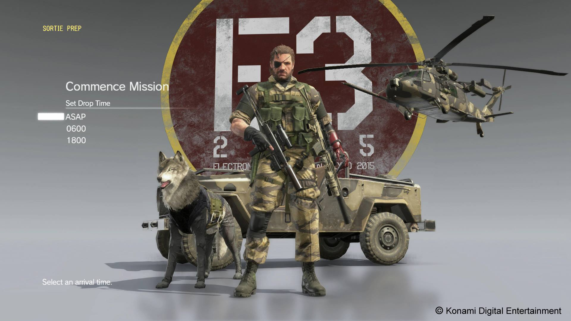 Photo of Here are the different ways you can complete a mission in Metal Gear Solid V: The Phantom Pain