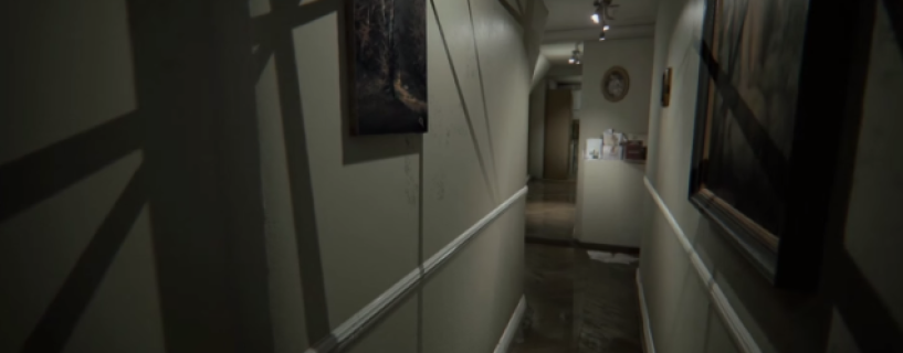 Allison Road is the closes we're going to get to the canceled Silent Hills