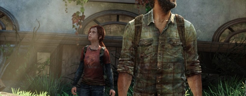 Nolan North casually confirms that The Last of Us 2 is in the works