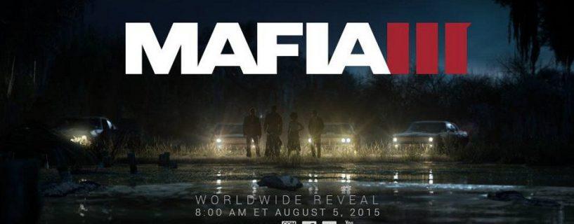 الكشف الأولي عن Mafia III رسمياً في Gamescom القادم