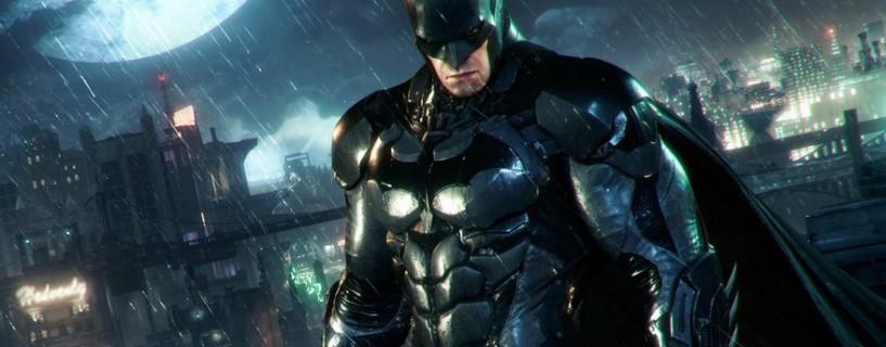 Warner Bros. كانت على دراية بمشاكل نسخة الحاسب الشخصي من Arkham Knight قبل الإطلاق