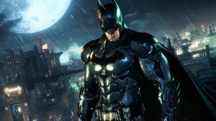 Photo of Warner Bros. كانت على دراية بمشاكل نسخة الحاسب الشخصي من Arkham Knight قبل الإطلاق