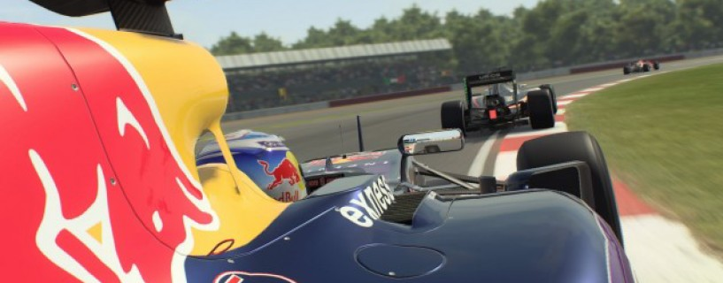 F1 2015 – PC Requirements Revealed