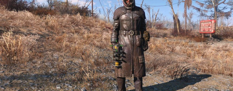 Fallout 4 and Uncharted 4 are in the spotlight at E3 2015 Critics Awards