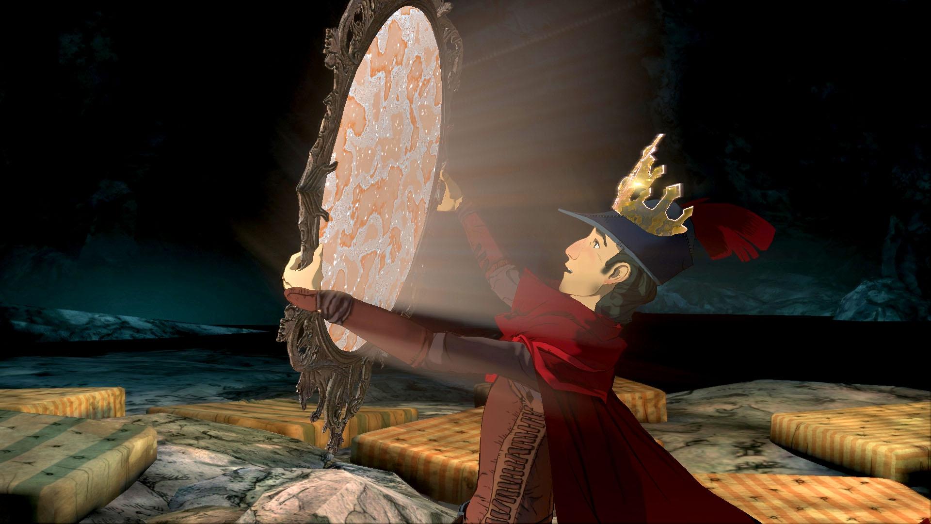 Photo of King's Quest تحصل على موعد إصدار وعرض جديد