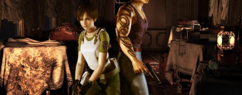 فيديو لديمو Resident Evil 0 HD Remaster