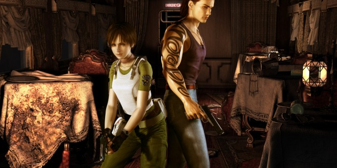 Photo of Resident Evil Zero HD Remaster Receives New 40 Minute Long Gameplay Video