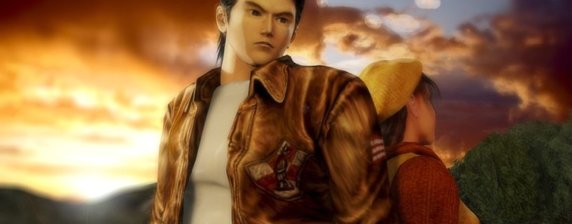 Shenmue 3 becomes the highest-funded game in Kickstarter history with $6.3 million